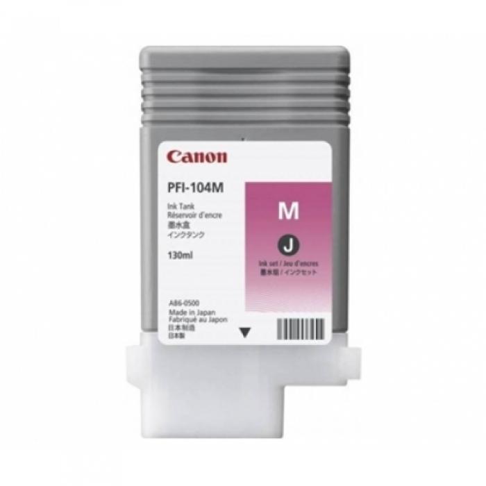 картридж canon pfi-102m пурпурный (purple)
