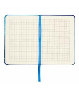книга записная gapchinska в тканевой обложке a6 8407-04-a 31328
