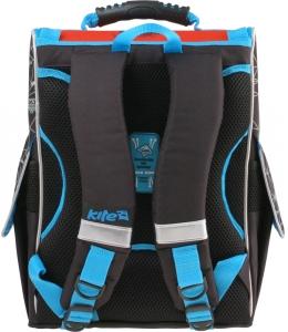 mx15-501-1s рюкзак школьный каркасный 501 max steel-1 29609