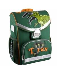 Рюкзак школьный каркасный T‑Rex 529‑2