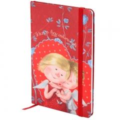 Книга записная Gapchinska A5-8401-20-A