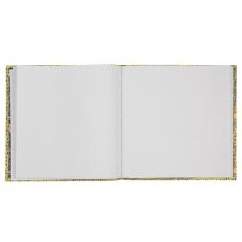 Блокнот в интегральной обложке Axent Prima 8438-03-A, 165х165 мм, без разлиновки