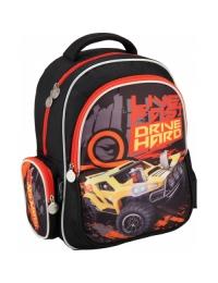 Рюкзак школьный 512 Hot Wheels