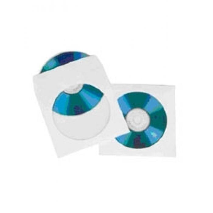 Конверт для CD/DVD дисков