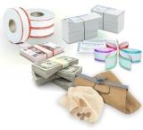 Банковские расходные материалы