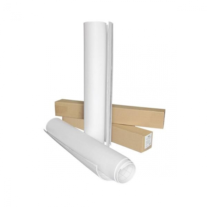 Блок бумаги для флипчарта , 64х90 , 10 листов. , клетка . 8063 - А