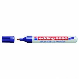 Маркер Edding Securitas UV е-8280 для тайной маркировки