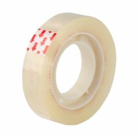 Лента клейкая канцелярская Axent 3011-A 12 мм х 10 ярд, 40 мкм