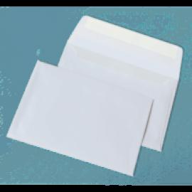 Конверт С6 (114х162мм), отрывная лента