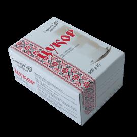Сахар прессованный 500г, коробка