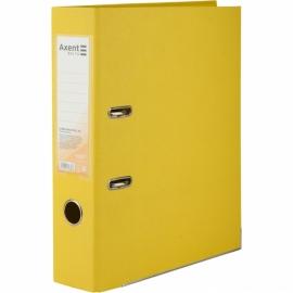 Папка-регистратор Axent Delta D1712-C, двусторонняя, A4, 75 мм, собранная,  ассортимент цветов