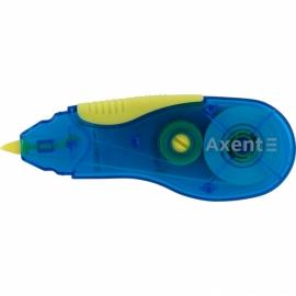 Корректор ленточный Axent 7006-01-A 5 мм х 5 м, сине-желтый