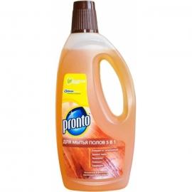 """Средство для мытья пола """"Pronto"""", 750мл"""