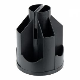 Подставка-органайзер Axent Delta D3003, 103х135 мм, 11 отделений, ассортимент цветов