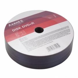 DVD+R Axent 8120-A 4.7GB/120min 16X, 25 штук, bulk