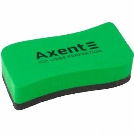 Губка для досок Axent 9804-05-A, зеленая