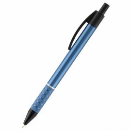 Ручка масляная автоматическая Prestige AB1086, в ассортименте,  0.7 мм