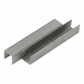 Скобы для степлеров Axent 4306-A Pro №23/13, 1000 штук