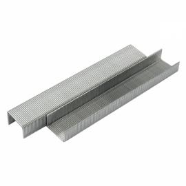 Скобы для степлеров Axent 4312-A Pro №24/6, 1000 штук