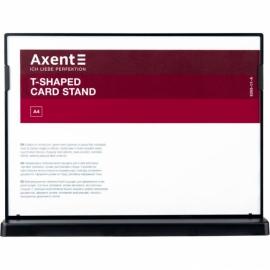 Табличка информационная горизонтальная Axent 6265-A, A4, двусторонняя