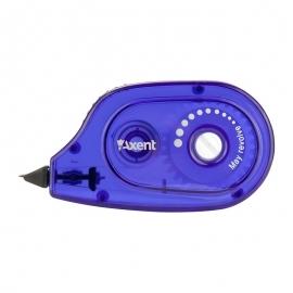 Корректор ленточный Axent 7009-02-A 5 мм х 6 м, синий