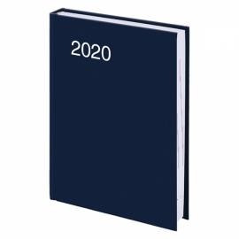 ЕЖЕДНЕВНИК КАРМАННЫЙ ДАТИРОВАННЫЙ BRUNNEN 2020 MIRADUR TREND, Ассорти