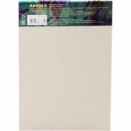 Блокнот-планшет Axent Tropic 8441-04-A, A5, 145x210 мм, 50 листов, клетка, гибкая обложка