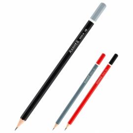 Карандаш графитный Axent 9000-A HB, 2.2 мм