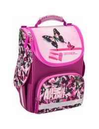 Рюкзак школьный каркасный 501 Animal Planet‑1/AP16-501S-1
