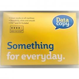 Бумага Data cpoy А4, 80грм/м, 500л.в уп.