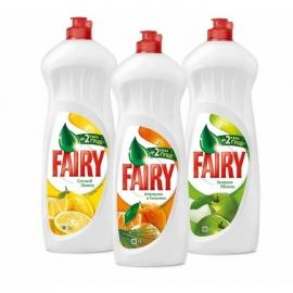 Моющее средство для посуды Fairy 1 л (5413149314139)