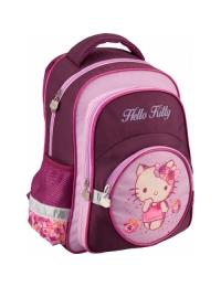 Рюкзак школьный 525 Hello Kitty/HK16-525S