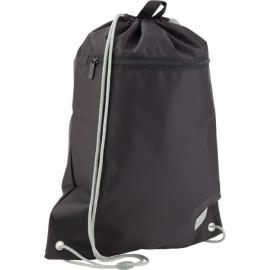 Сумка для обуви с карманом K19-601M-34. черная