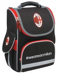 ML15-501S Рюкзак школьный каркасный 501 Milan