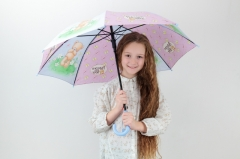 Зонтик 2001 Popcorn Bear