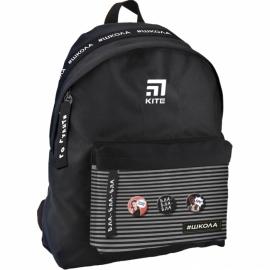 Рюкзак для города Kite City #Школа SC19-149M-1