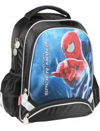 SM15-517S Рюкзак школьный 517 Spider-Man