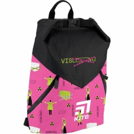 Рюкзак спортивный Kite Sport Время и Стекло VIS19-920L-1