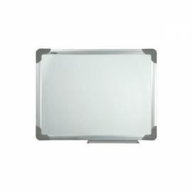 Доска сухостираемая, магнитная, 90X120см, алюм. рамка D9613
