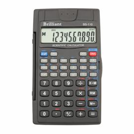 Калькулятор инженерный BRILLIANT BS 110