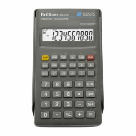 Калькулятор инженерный BRILLIANT 120